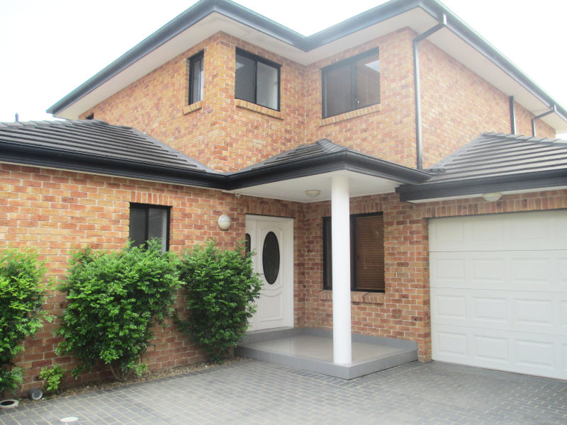 20  Abbey Lane, North Parramatta