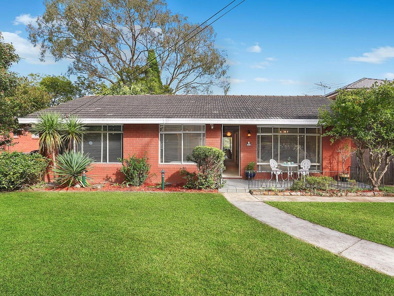 42 Moncrieff Drive, East Ryde, NSW 2113