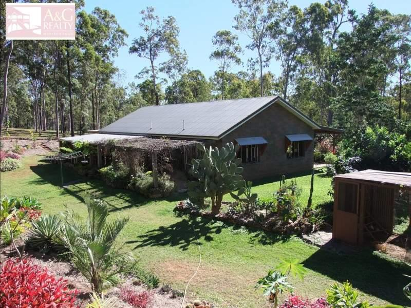 Address available on request, Antigua, Qld 4650