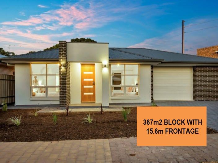 Lot 2, No. 1 Kanbara Street, Flinders Park, SA 5025