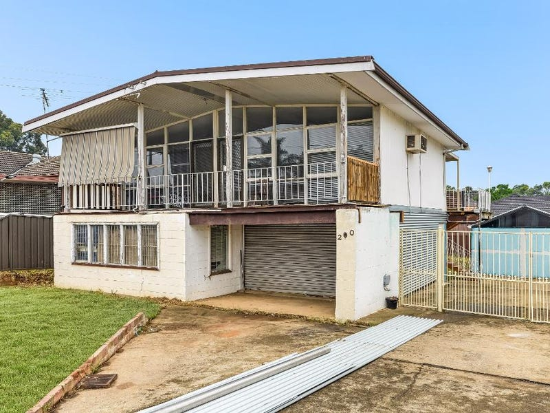 200 Townview road, Mount Pritchard, NSW 2170