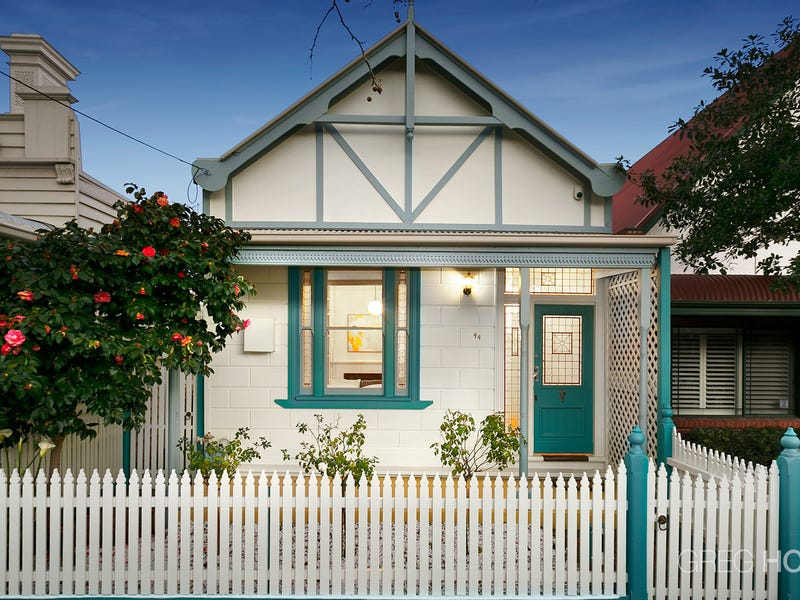 44 Clark Street, Port Melbourne, Vic 3207