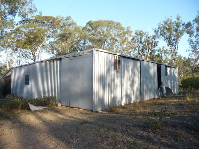 203 Mineral Road, Rosedale, Qld 4674