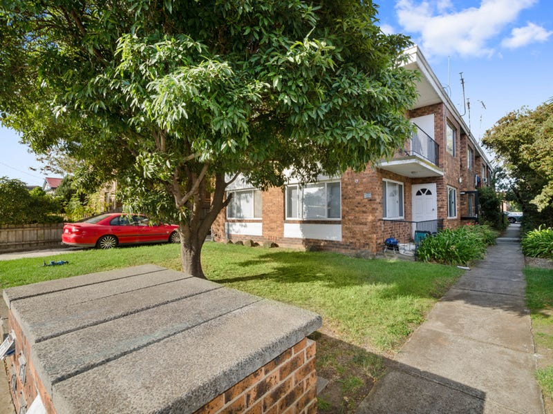 1/19 Bishop Street, Kingsville, Vic 3012