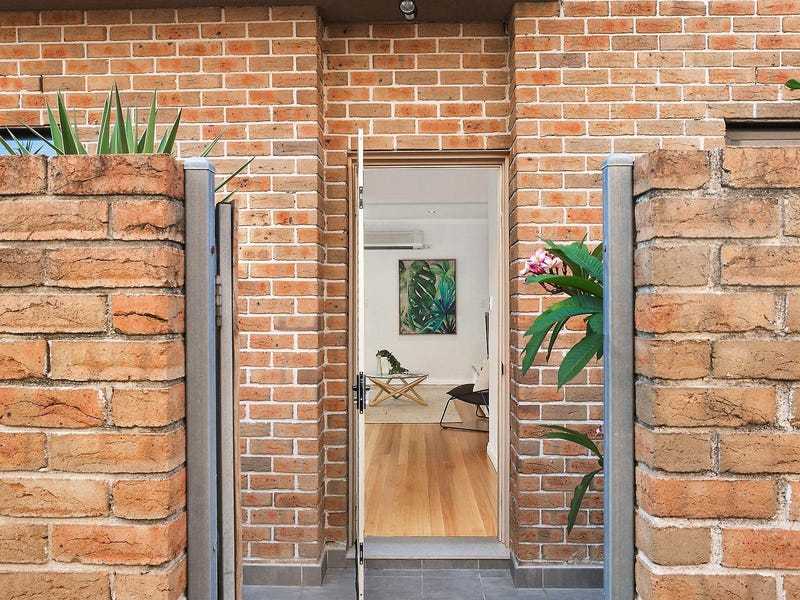 5/54 George Street, Marrickville, NSW 2204