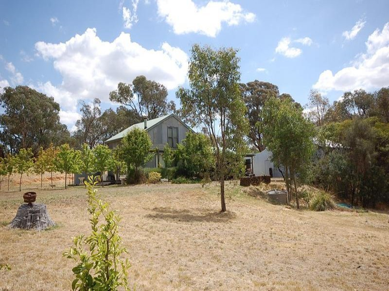 5988 Midland Highway, Mount Franklin, Vic 3461