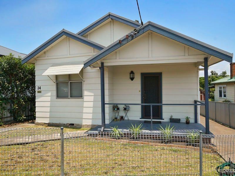 34 King Street, Waratah West, NSW 2298