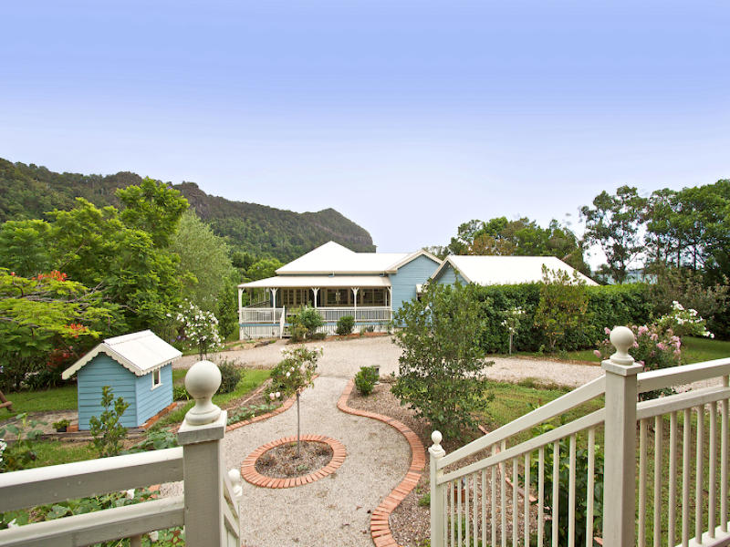 413 Petsch Creek Road, Tallebudgera Valley, Qld 4228