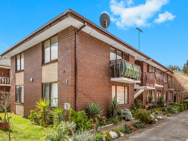 6/28 Eldridge Street, Footscray, Vic 3011