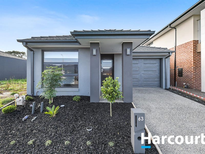 63 Athletic Circuit, Clyde, Vic 3978