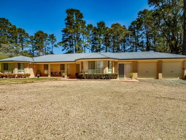 22 Bumballa Road, Wingello, NSW 2579