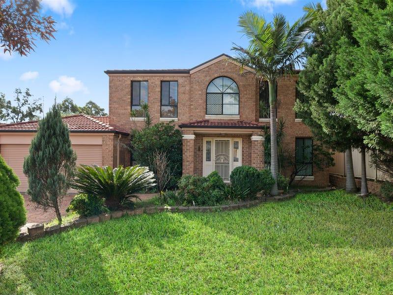 107 Waterworth Drive, Narellan Vale, NSW 2567
