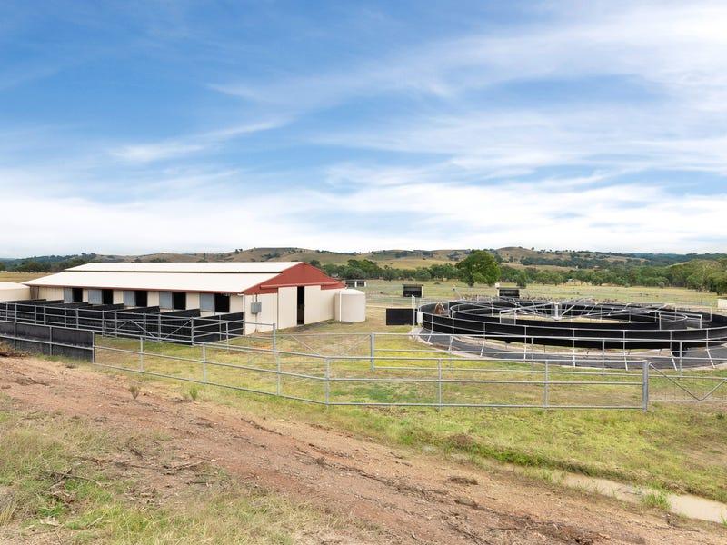 458 Blakney Creek North Road, Blakney Creek, NSW 2581
