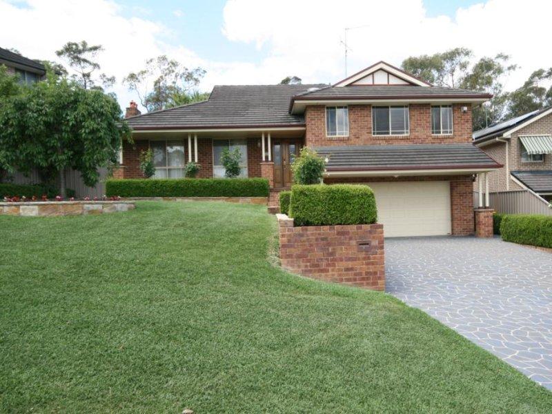 20  Pinecrest Street, Winmalee, NSW 2777