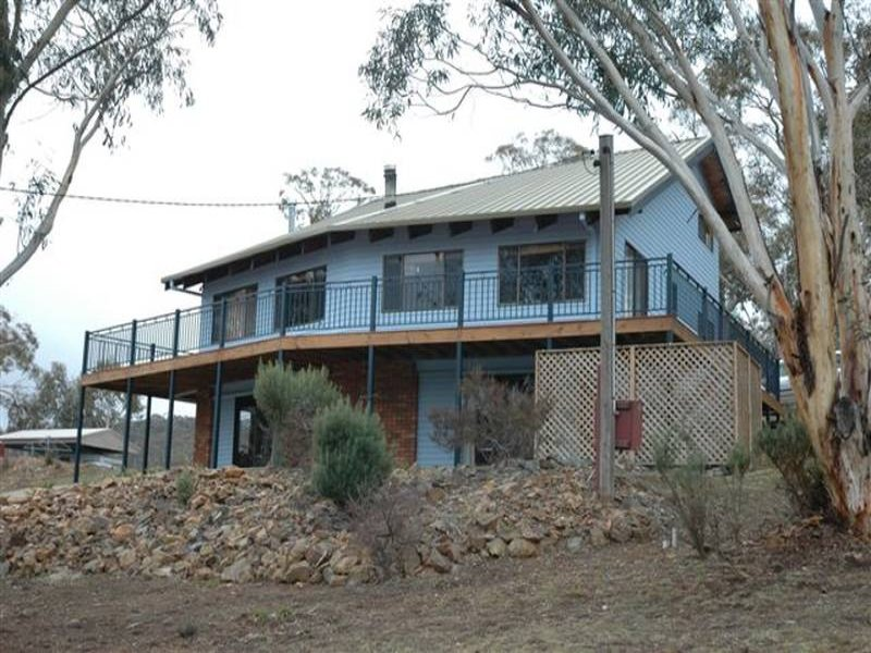 25 Headland Road, Anglers Reach, NSW 2629