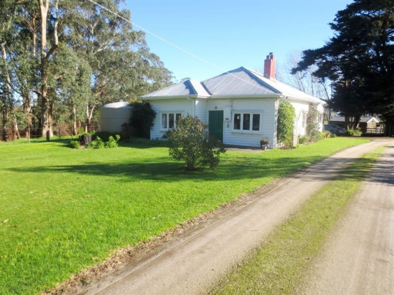 1455 Westernport Road, Heath Hill, Vic 3981