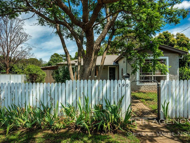 190 Mayne Street, Gulgong, NSW 2852