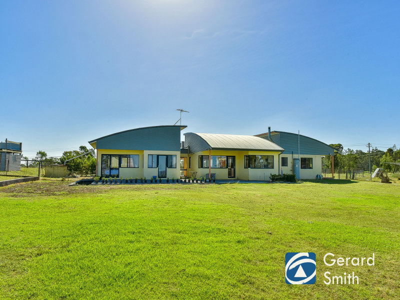 223 Donalds Range Road, Razorback, NSW 2571