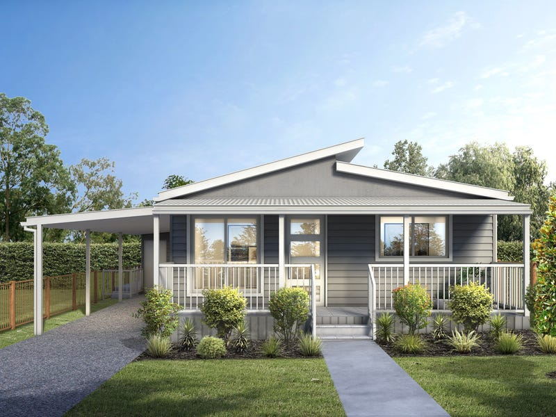 Lot 95/35  The Basin  Road, St Georges Basin, NSW 2540