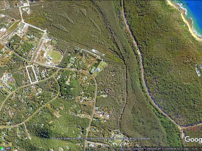 lot 292 Streeter, Agnes Water, Qld 4677