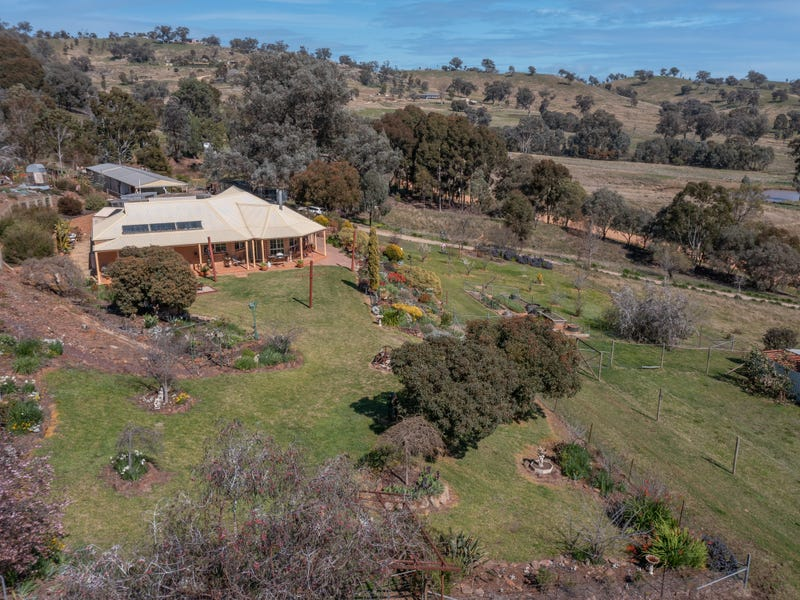 81 Bonnie Springs Road, Jindera, NSW 2642