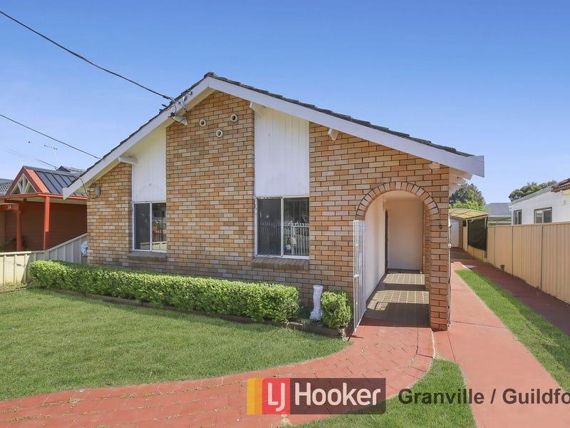 52 O'Neill Street, Granville, NSW 2142