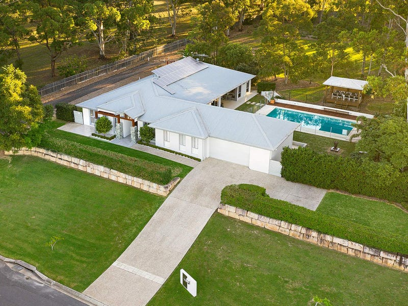 96 Mossvale Drive, Wakerley, Qld 4154