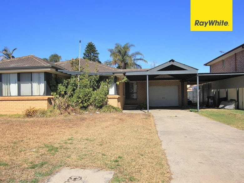 87 Oxford Street, Ingleburn, NSW 2565