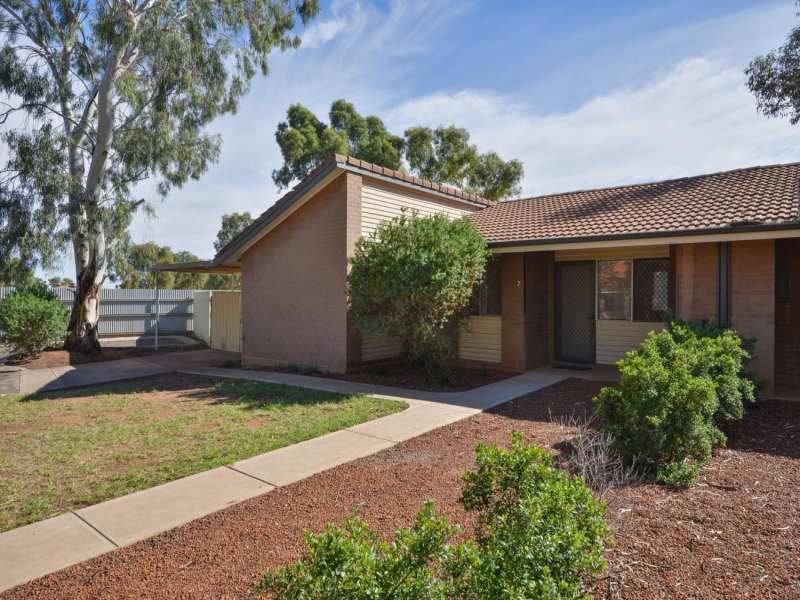 7/7 Britannia Place, South Kalgoorlie, WA 6430