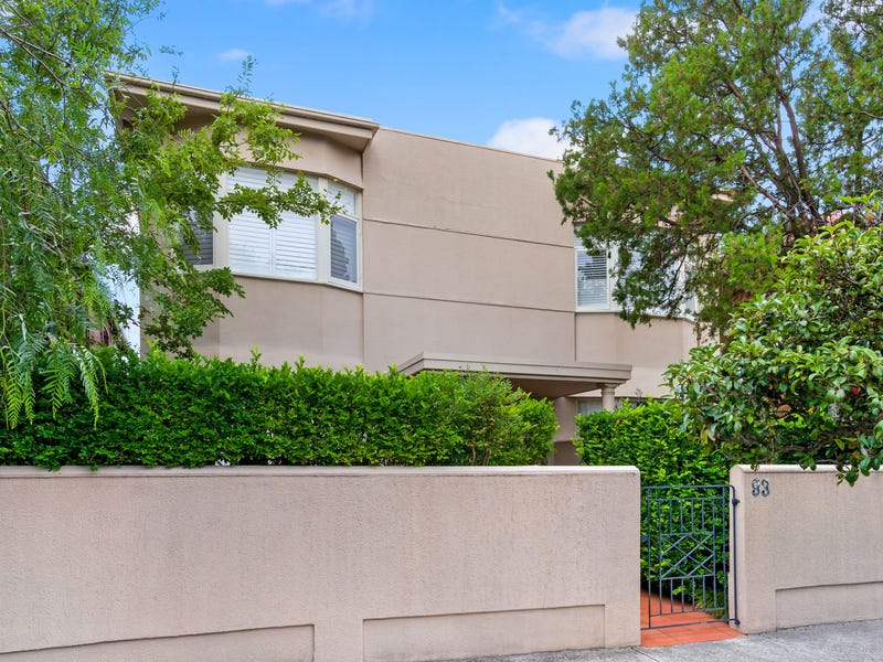 1/93 Muston Street, Mosman NSW 2088