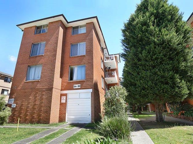 8/24-30 Fairmount Street, Lakemba, NSW 2195