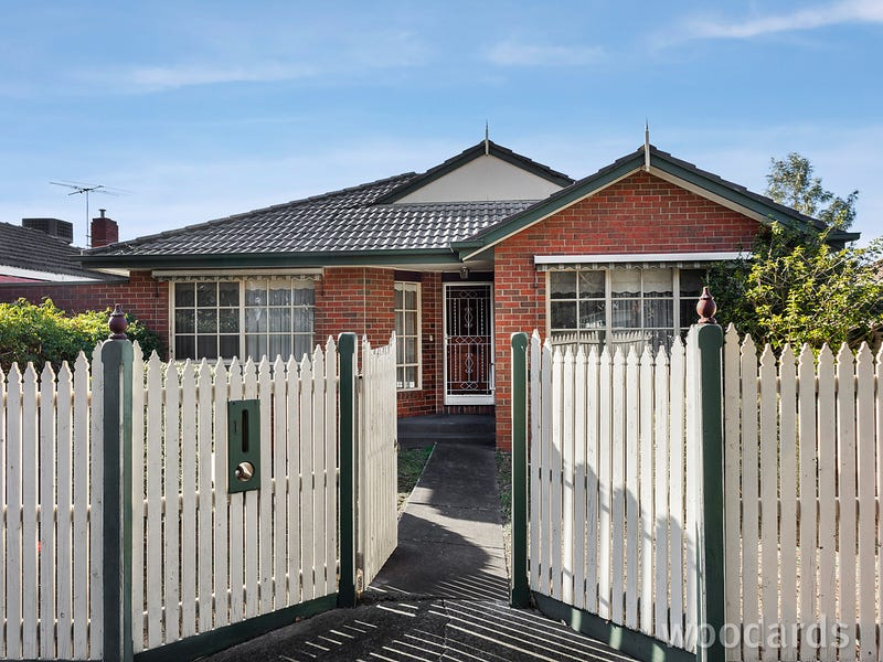 1/6 Guest Road, Oakleigh South, Vic 3167