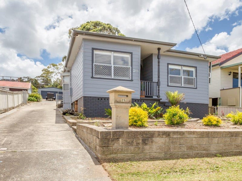 25 Fern Valley Road, Cardiff, NSW 2285
