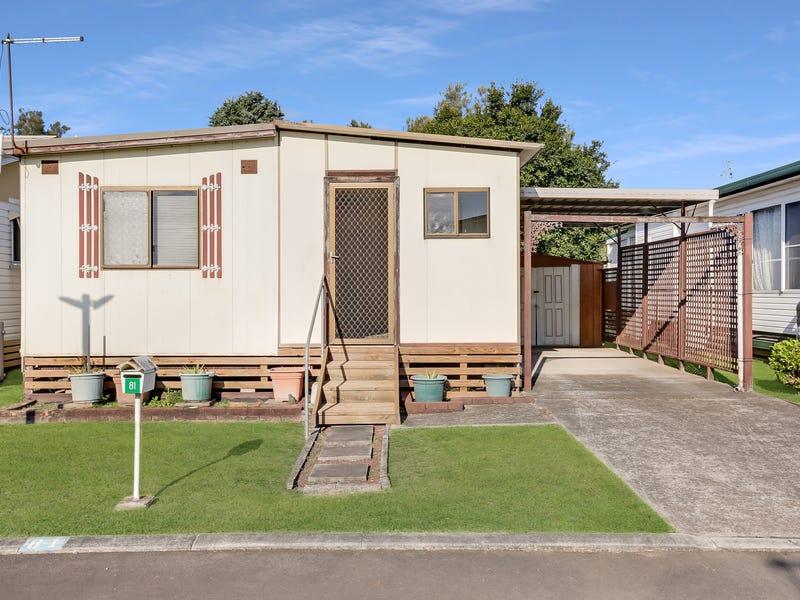 81 Lakeline Drive, Kanahooka, NSW 2530
