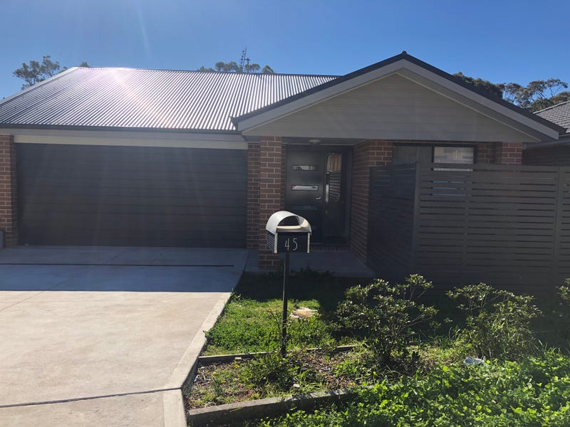 45 Assisi Circuit, Mount Hutton, NSW 2290
