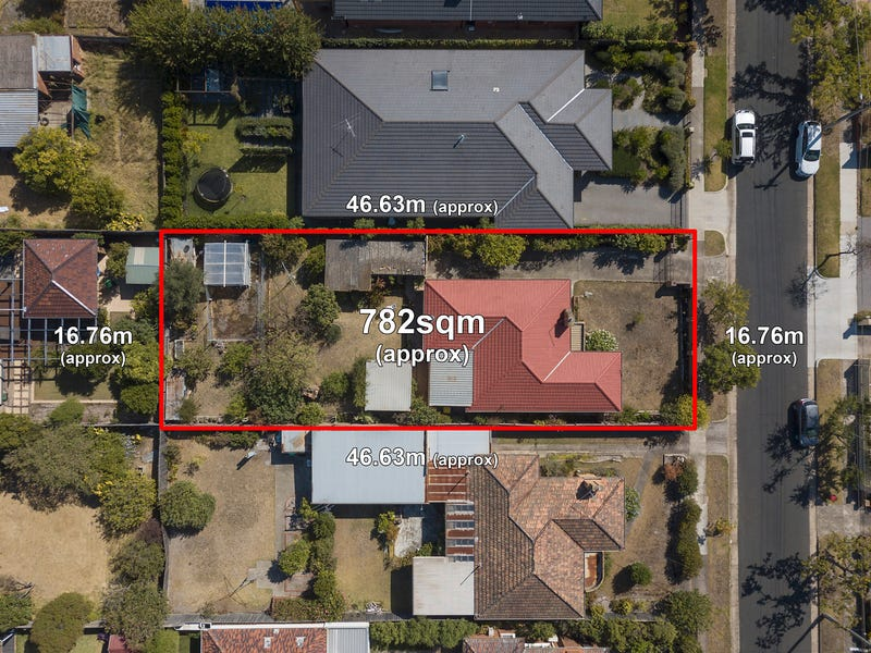 16 Wallace Avenue, Murrumbeena, Vic 3163