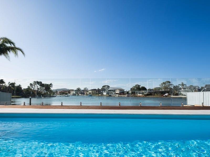 13 Mainsail Avenue, St Huberts Island, NSW 2257