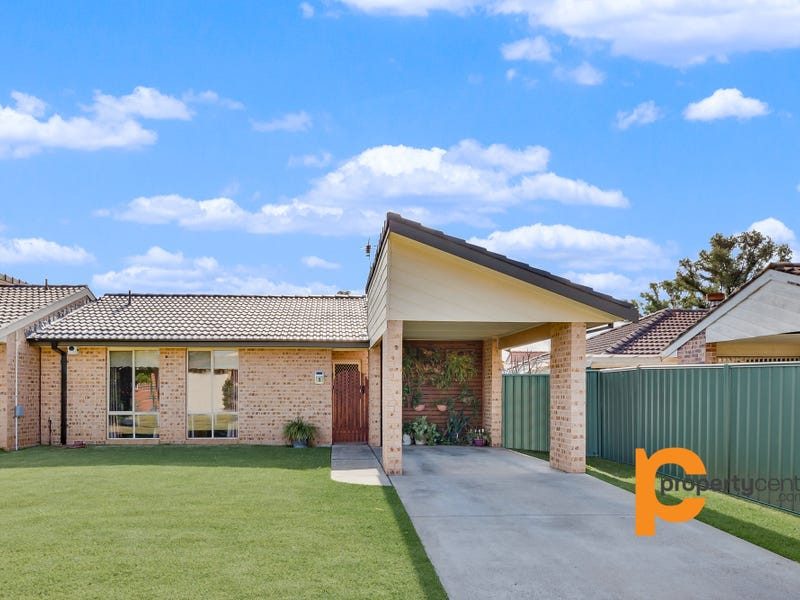 5 Geneva Road, Cranebrook, NSW 2749