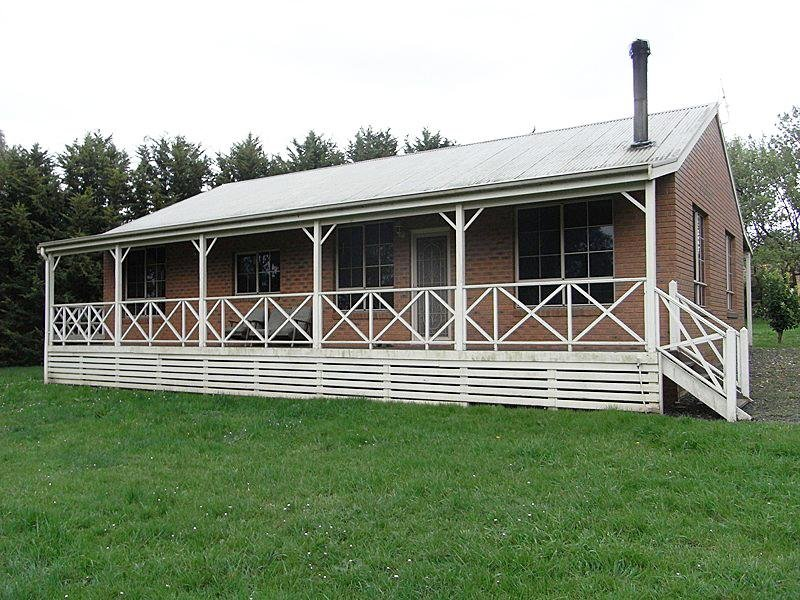 20 Bucklands Road, Toora, Vic 3962