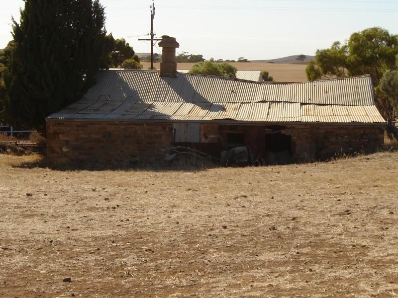 Lot 115 Moculta Road, Truro, SA 5356