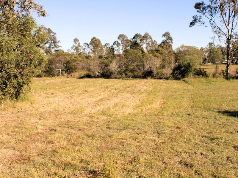 LOT 31 Old Gympie Road, Owanyilla