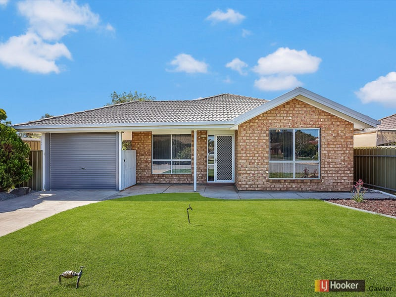 22 Anvil Court, Andrews Farm, SA 5114