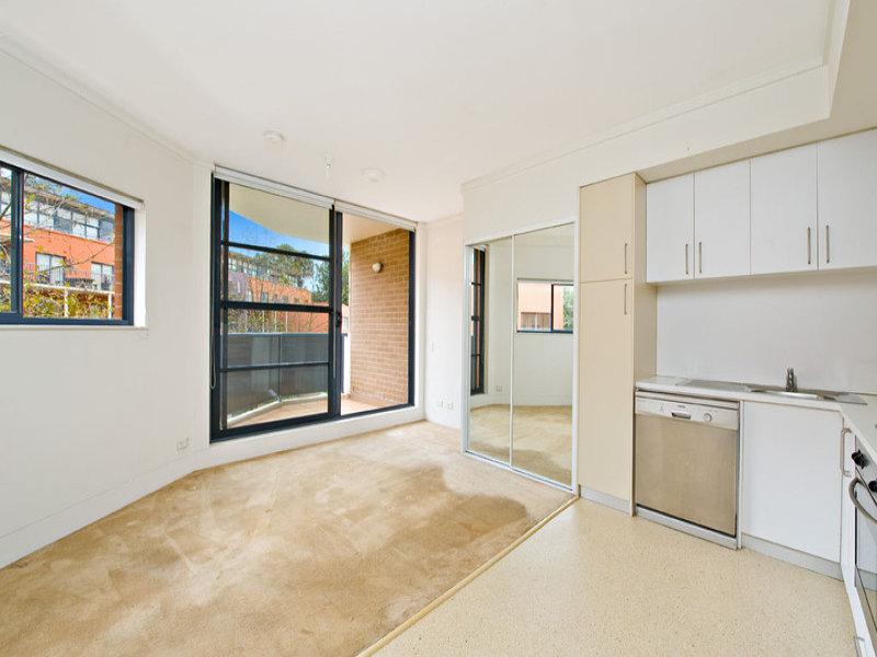 104e/138 Carillon Avenue, Newtown, NSW 2042