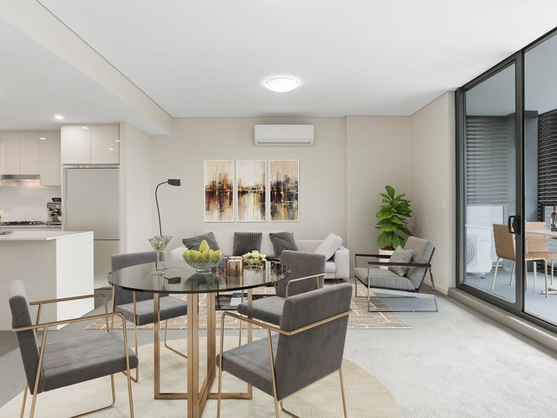 22/1-5 Bathurst Street, Liverpool, NSW 2170