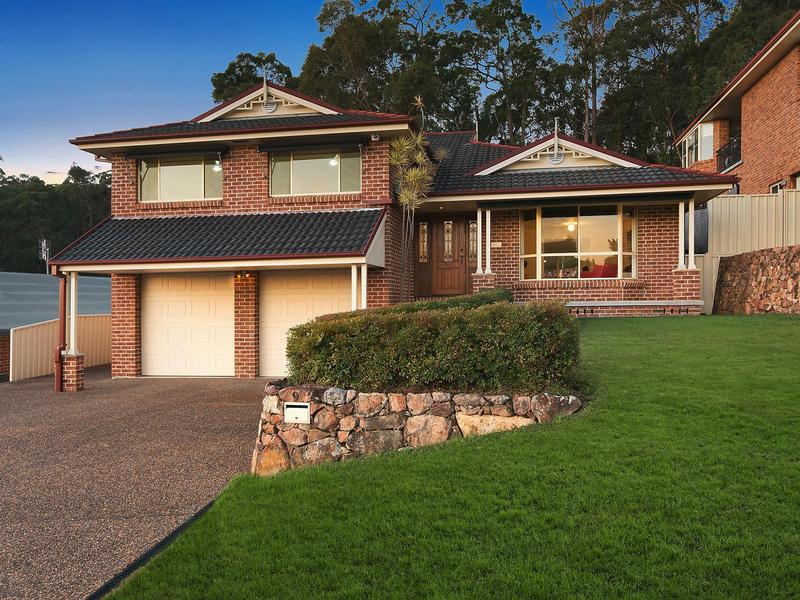 9 Desreaux Close, Eleebana, NSW 2282