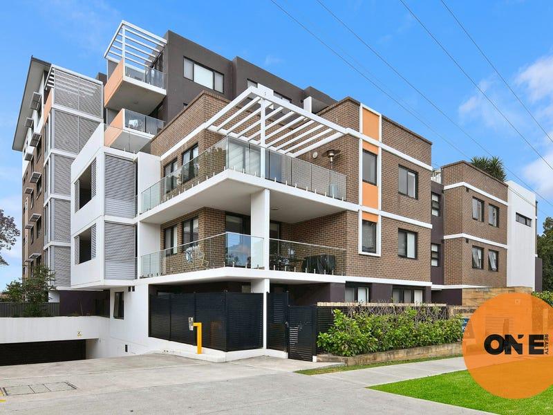 302/19 Prospect Street, Rosehill, NSW 2142