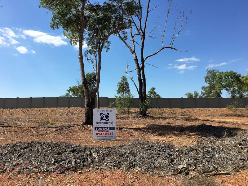 Lot (111) 6 Ashburner  Street, Durack, NT 0830
