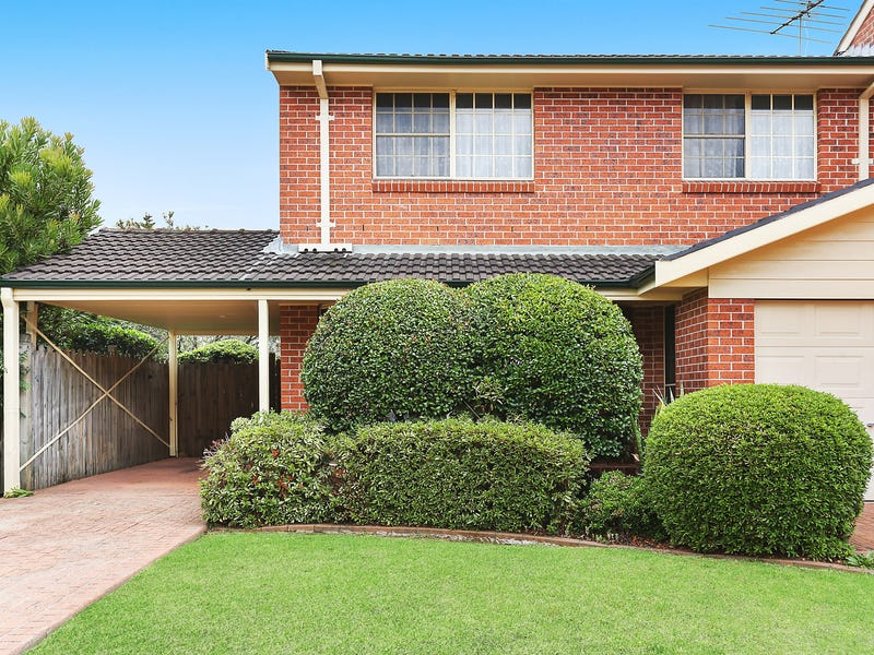 10/8 Northcote Road, Hornsby, NSW 2077