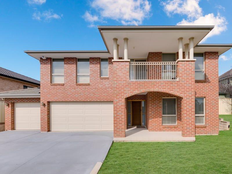 18 Gledswood Place, Glen Alpine, NSW 2560