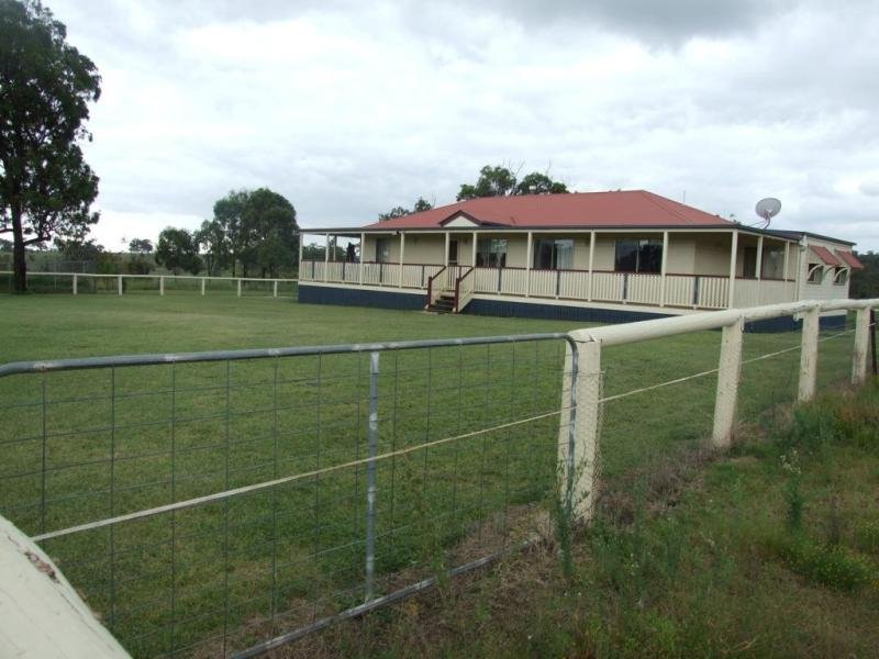 Address available on request, Groomsville, Qld 4352